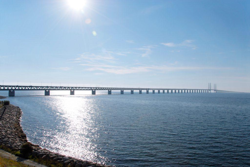 The Öresund Bridge, Silvia Man/imagebank.sweden.se