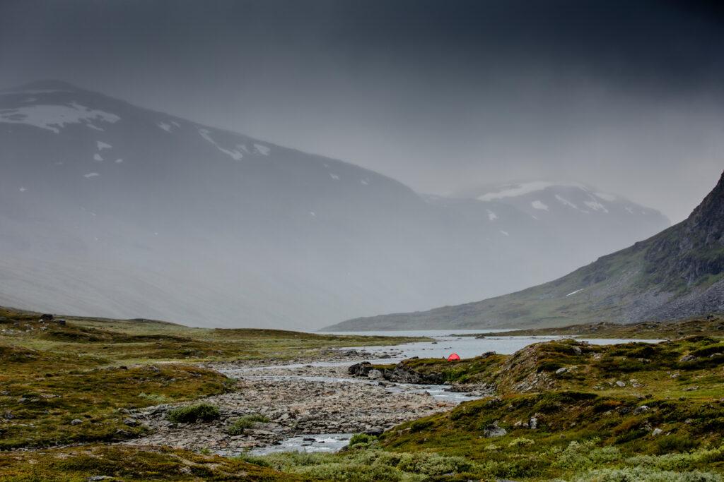 Hiking, Carl-Johan Utsi/imagebank.sweden.se